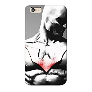 Iphone 6 Case Slim [ultra Fit] Batman Beyond Protective Case Cover(best Gift Choice For Friends)