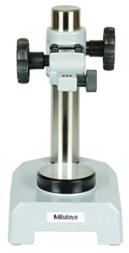 Mitutoyo 7002-10 Dial Gage Stand, 3/8