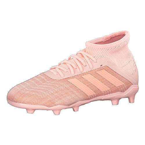 0 Fg narcla J Adidas De rostra Mixte Football 1 Predator Adulte 18 Chaussures Orange narcla qppWgt6A