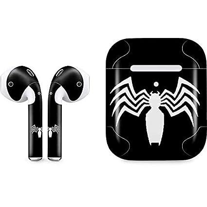 Amazon.com: Skinit Venom Slashes Apple AirPods 2 Skin ...