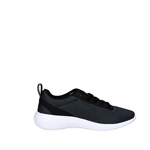 Lotto S9014 Zapatillas De Deporte Mujer Negro