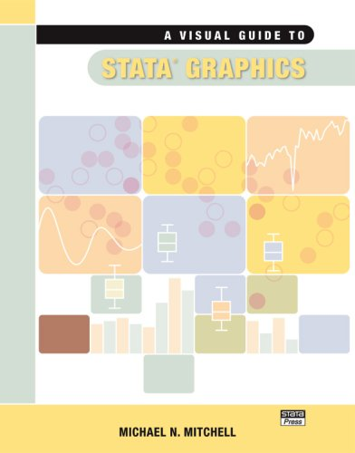 A Visual Guide to Stata Graphics (Visual Guide To Stata)