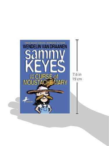 sammy keyes and the art of deception book report