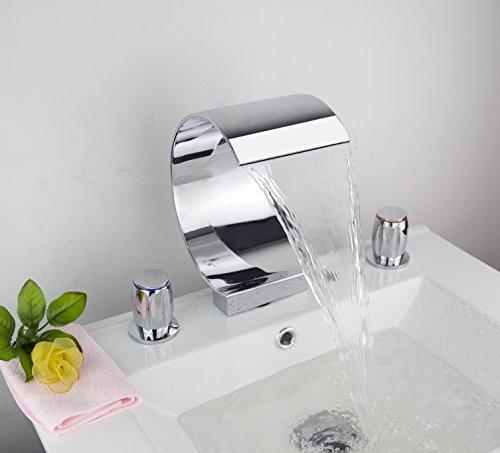 5 piece kitchen faucet set - 7