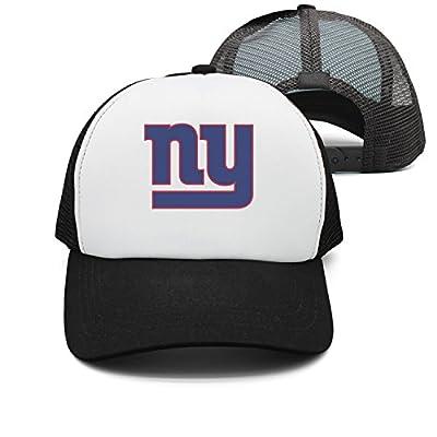 New_York_Giants_Primary_Logo_ Fashion Fans Men's Funny Unisex Summer Hats Rock Punk