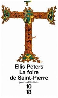 La Foire de Saint-Pierre, Peters, Ellis