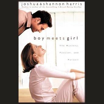 Boy Meets Girl Book Joshua Harris