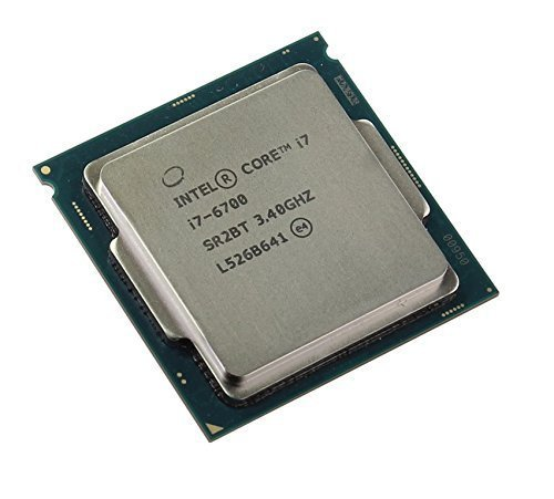 Intel i7 6700 3 4Ghz Socket Skylake