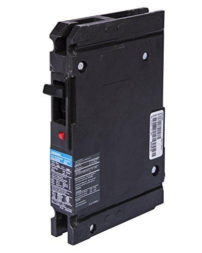 Siemens ED41B025 Circuit Breaker, Type ED4, 25 Amp, 1 Pole by Siemens -HI [並行輸入品] B018A1KE8I
