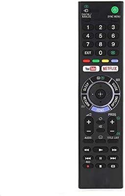 Mando a Distancia de Repuesto Compatible para Sony KDL32WE613 LED HDR HD Ready 720p Smart televisión: Amazon.es: Electrónica