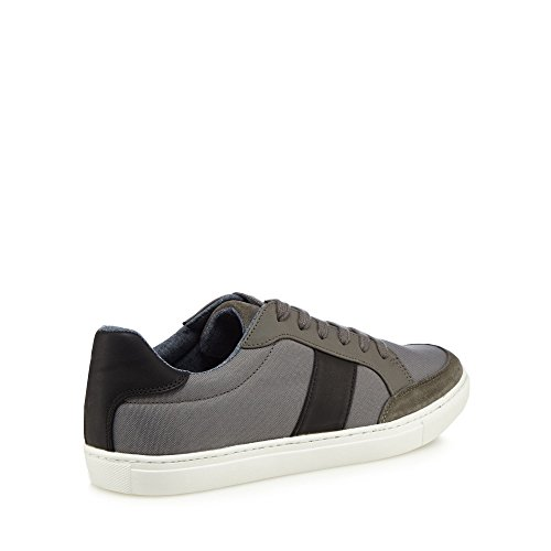 Red Herring Men Grey 'Cannes' Trainers footaction clearance cheap price outlet tumblr sale buy tbRy08QvtX
