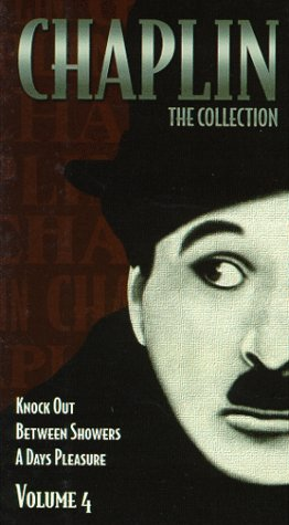 Chaplin: The Collection, Vol. 4 - Brittany Records