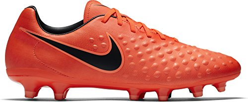 Black NIKE Homme Rouge FG Crimson Entrainement Total Mango Onda brght II Football Chaussures Magista de ZnwZpq87r