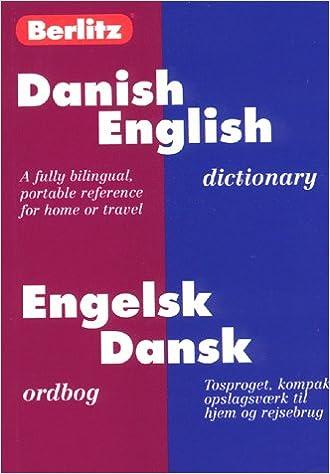 english dansk