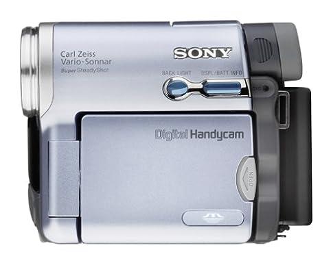 SONY MINI DV DIGITAL HANDYCAM DCR-TRV22 DOWNLOAD DRIVERS