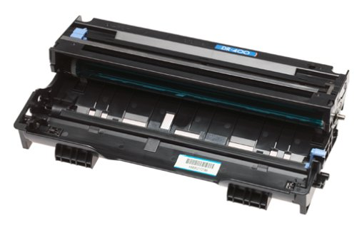 Brother DR400 Drum Cartridge - New (Retail Packaging) (Brother Fax Machine Cartridge)