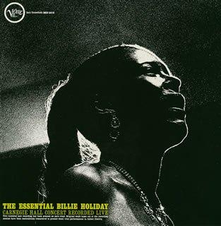 [Jazz] Billie Holiday 41VJWSSJVKL