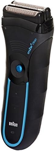 Braun 5415 pantalla afeitadora Cruzer 5 Clean Shave: Amazon.es: Salud y cuidado personal
