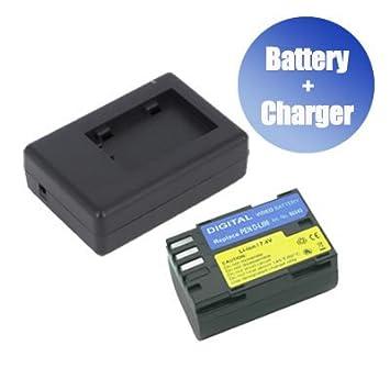 Amazon.com: Battpit Battpit nueva batería + cargador de ...