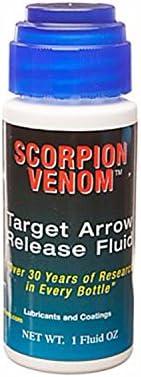 Scorpion Venom Arrow Release Fluid