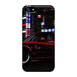 Shock-dirt Proof Bmw E30 Cases Covers For Iphone 5/5s