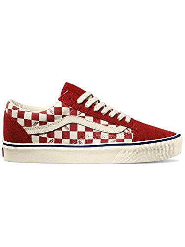 Herren Sneaker Vans Old Skool Lite Sneakers