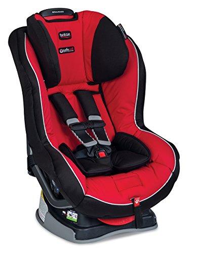 - Britax Boulevard G4.1 Convertible Car Seat, Congo
