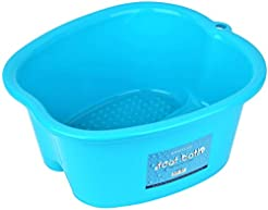 Mantello Foot Wash Basin Foot Spa Bucket...