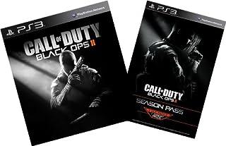 Call of Duty Black Ops II with Season Pass - PS3 [Digital Code] (B00GGUY5TA) | Amazon price tracker / tracking, Amazon price history charts, Amazon price watches, Amazon price drop alerts