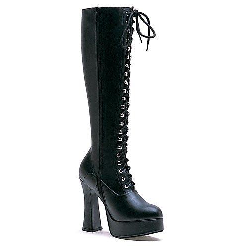 Ellie Shoes Shoes Ellie Women's Easy Combat Boot B000AUI6WO Shoes 755652