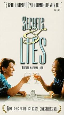Secrets & Lies [USA] [VHS]: Amazon.es: Timothy Spall, Phyllis ...