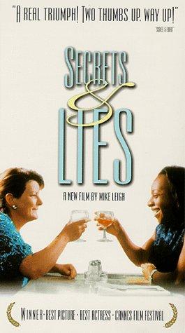 Secrets & Lies [VHS]