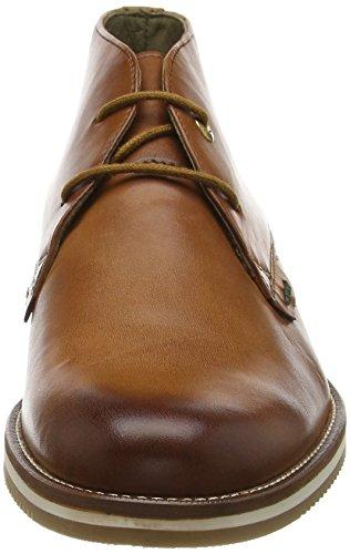 nobrand Herren Gun Chukka Boots Braun (Cuero)