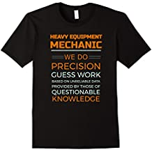 Equipo pesado Mechanic Diesel Tala playera