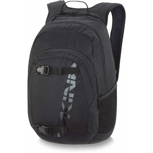 Dakine – Point Wet Dry Pack – 29L – Black, Outdoor Stuffs