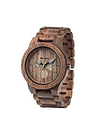 Wewood Kappa Nut Watch