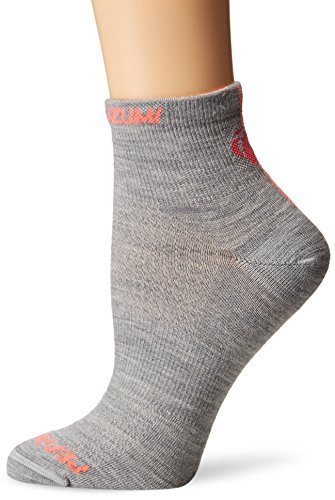 Pearl Izumi - Ride Women's Elite Wool Socks, Medium, Limestone