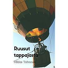 Ruusut tappajasta (Finnish Edition)