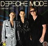 Depeche Mode, Broschürenkalender 2011