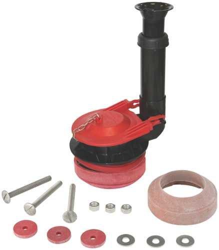 Korky 5030BP 3'' Adjustable Flush Valve Kit