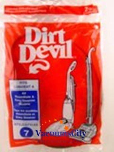 dirt devil style 7 belt - 4