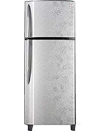 refrigerator double door. godrej 240 l 2 star frost-free double door refrigerator (rt eon p