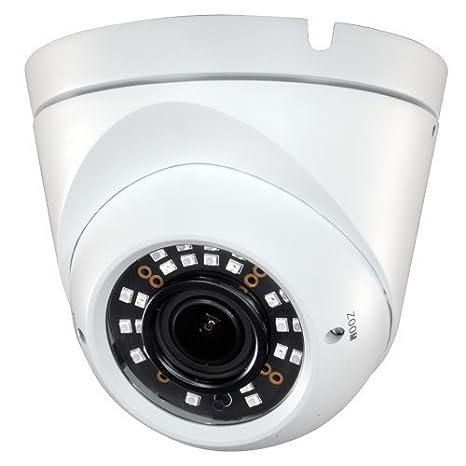 VideoVigilancia-Alarmas DM952VFIB-F4N1: Amazon.es: Electrónica