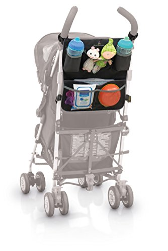 Best Most Compact Double Stroller - 7
