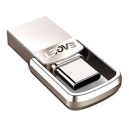 USB 3.0 Metal Flash Drive OTG Type-C High Speed Mini Memory Stick Pen Drive Key