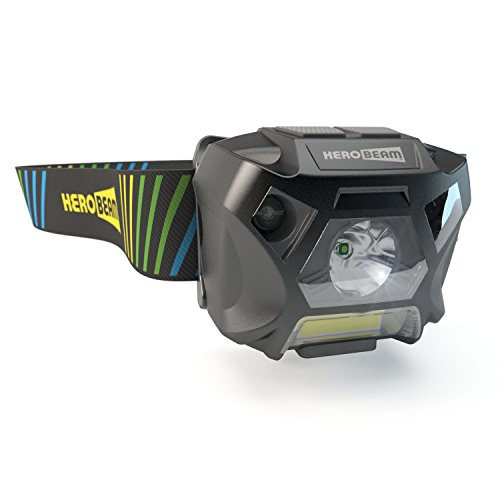 HeroBeam Ultimate Headlamp
