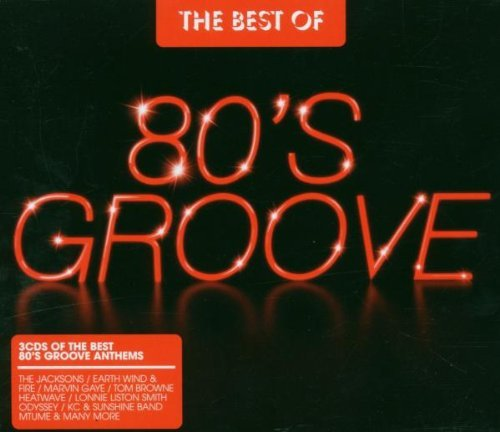 VA-The Best Of 80s Groove-(BOFCD02)-3CD-FLAC-2006-WRE Download