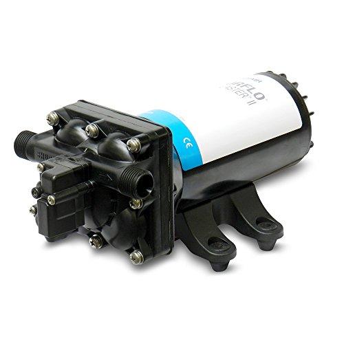 Shurflo 4248-153-E09 Pro Blaster & trade II Washdown Pump Deluxe Pro Blaster