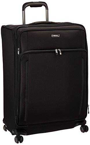 29 Spinner - Samsonite Silhouette Xv Softside Spinner 29, Black