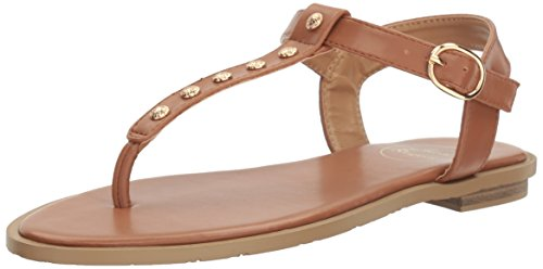 Jack Rogers Women's Kamri Dress Sandal Cognac QxoyZ